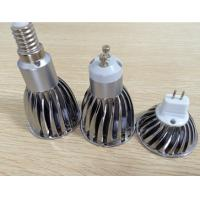 Warm/Natural/Cold White Led Spotlight GU10/MR16/E14 Manufactures
