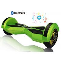 Buy cheap Popular Boys 2 Wheel Self Balancing Scooter Two Wheel Motorized Scooter from wholesalers