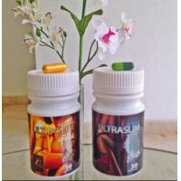 Genesis UltraSlim Gold Weight Loss diet pills Genesis Ultra Slim Cleansers Fat Burner capsule Manufactures