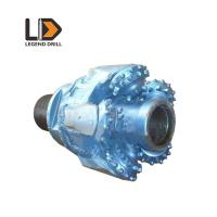 Custom Color Oil Drill Bit Low Breaking Rate With Advanced Heat Treatment Process Manufactures
