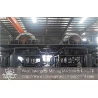 Φ2600 / Φ2100 Vacuum Disc Filter Tailings Dewatering Industrial Manufactures