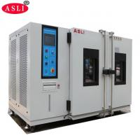 High Low Temperature Cycling Walk In Stability Aging Test Chamber Manufactures