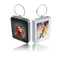 China Ultra thin Black, White color keychain digital picture frame with Windows 7 / 2000 / XP on sale