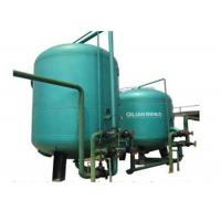 Quality Multi Media Mechanical Tank Water Filter As Pretreatment Of RO / UF And Water Purification Filter for sale