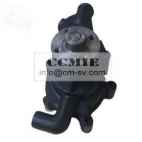 Water Pump Accessories Dongfeng Chaochai CY4105Q For Light Truck Bus Machinery Tractor Manufactures
