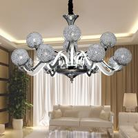 Buy cheap Modern Acrylic Led Chandelier Lighting for Indoor home Lighting Fixtures (WH-LC from wholesalers
