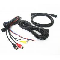 13pin Split To Multi Way Reversing Camera Extension Cable For Camera Rear View System Manufactures