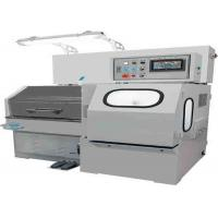 Dual Frequency Conversion Super Fine Wire Drawing Machine For Precious Metal Micro Wire 0.017-0.035mm Manufactures