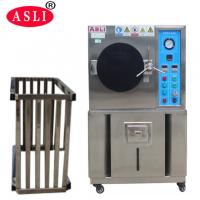 RT 135℃ Saturated Steam Temperature HAST Pressure Accelerated Aging Test Chamber Manufactures