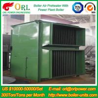 80T Electrical Water Power Boiler APH In Power Plant / Petroleum Chemical Station Manufactures
