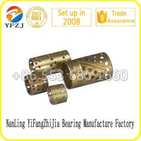 Bearings Bushing High speed shaft axle copper bearing bush,bronze bushing Manufactures