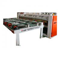 High Fireproof And Waterproof Paper-faced Gypsum Board Lamination Machine Manufactures