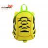 Dustproof Cartoon Kindergarten Book Bags , Eco-Friendly School Bag Manufactures