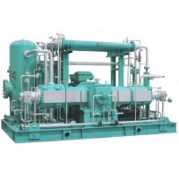 China CNG Natural Gas Compressor on sale