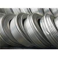 Quality Magnesium Ribbon Anode for Cathodic protection of gas service entrance piping for sale