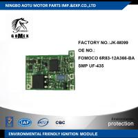 High Quality Auto Ignition Module for FOMOCO 6R83-12A366-BA SMP UF-435 Manufactures
