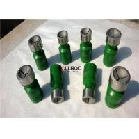 Internal HEX / CME Grinding Cups For Grinding Machine 6mm - 25mm Diameter Manufactures