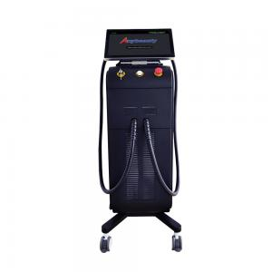 Hair Removal Three Wavelengths 10Hz 808 Laser Clinic Manufactures