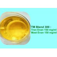 TM Blend 300 mg/ml / Effective Trenbolone & Drostanolone Blend Steroid Oil Manufactures
