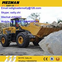 brand new SDLG bucket wheel loader LG968 with rock bucket 3.0m3, sdlg construction equipment  from chinese supplier Manufactures