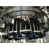 Rotary Carbonated Drink Filling Line Manufactures
