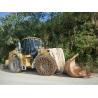 966H Used Caterpillar Wheel Loader   Eritrea Namibia Zambia Manufactures
