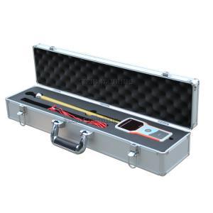 Portable High Voltage Test Equipment , AC 220V Electrostatic Test Equipment