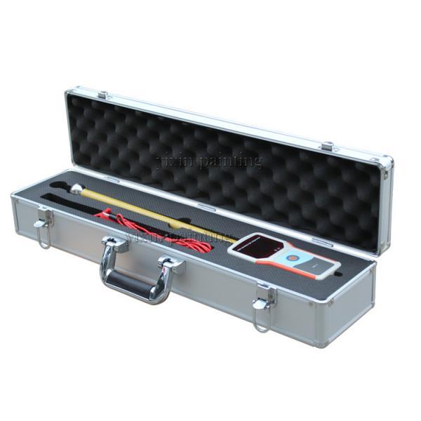 Quality Portable High Voltage Test Equipment , AC 220V Electrostatic Test Equipment for sale