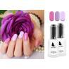Buy cheap Nail Polish Suppliers Long Lasting Nail Color UV Gel Polish Soak Off Polish from wholesalers