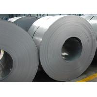 Quality 1 - 10mm Thickness Stainless Steel Roll 200 / 300 / 400 Series ISO 9001 for sale