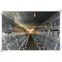 New Steel Sheet Silver White Poultry Farm Automatic Day Old Chicken Cage Equipment with 90-200 Chickens Manufactures