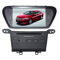 Digital TFT Monitor Car GPS Navigation System Support Radio CD Play Manufactures