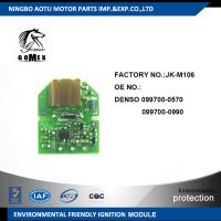 High Quality Auto Ignition Module for DENSO 099700-0570 099700-0990 Manufactures