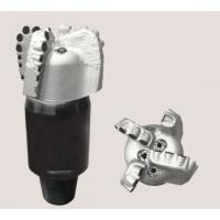 Quality High Speed NQ HQ PQ NWG Core Drilling PDC Bit for Concrete Slabs / Granite Tile for sale