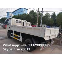 Quality 2017s best seller CLW Brand 4*4 all wheels drive cargo truck for sale, factory for sale