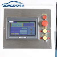 Air Suspension Hydraulic Hose Crimping Machine With 380v 220v Voltage Manufactures
