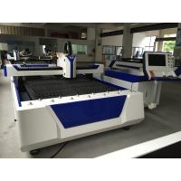 No Maintenance / No Consumable Parts , Fiber Laser Cutter with Power 500W Manufactures