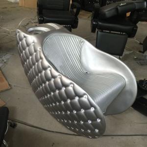 Quality Fiber Glass Shampoo Chair Hot Sale Children Hair Washing Chair Used Beauty Salon Equipment for sale