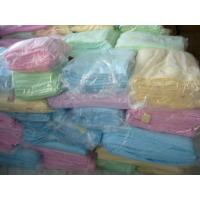 Buy cheap One Color Towel Wholesale Inventory Cheap Home Hotel Guesthouse Multi-functional Towels from wholesalers