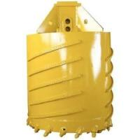 Bullet Teeth Rock Drilling Equipment Crowd Force Concentrated Thin Cutting Edge Manufactures