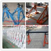 Cable Drum Jacks,Cable Drum Handling,jack tower Manufactures