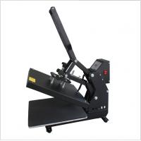 China t shirt heat transfer machine for sale on sale
