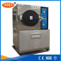 High Pressure And Temperature Aging Machine For IC Sealing Package Lab Test Manufactures