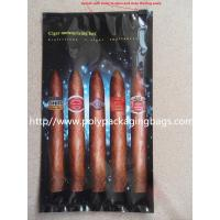 China Cigar Moistening Bags / Cigar Moisturizing Pouches / Cigar Moisturizing for sale