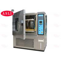 High And Low Temperature Cycling Chamber , Temperature Humidity Chamber Rapid Speed Change Manufactures