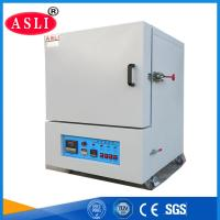 High Precision Climate Test Chamber Climate Temperature Measuring Instrument Customized Manufactures