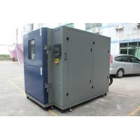 Buy cheap Environmental Friendly Thermal Shock Chamber For Temperature Cycling Test from wholesalers