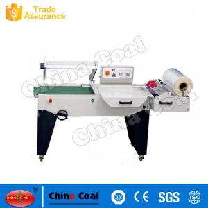 China Hot Sales DFQC450 Pneumatic L Sealer & BS-A450 Shrink Tunnel Pneumatic L Sealer on sale