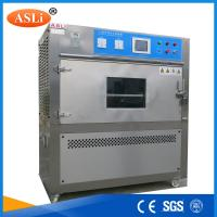UV Aging Environmental Test Chamber Solar Rediation UV Aging Chamber Accelerated Weathering Machine Manufactures