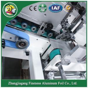 New  promotional aluminum  foil  folder gluer machine on sale Manufactures
